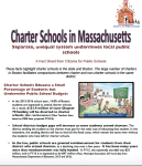 Get the Facts on Charter Schools in Massachusetts!