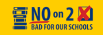 More than 100 MA School Committees Say No on Question 2!