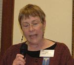 Ann O'Halloran