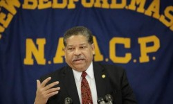 Juan Cofield, President, New England Area Conference, NAACP