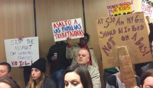 Statement on Boston Public Schools Start Times to Boston School Committee